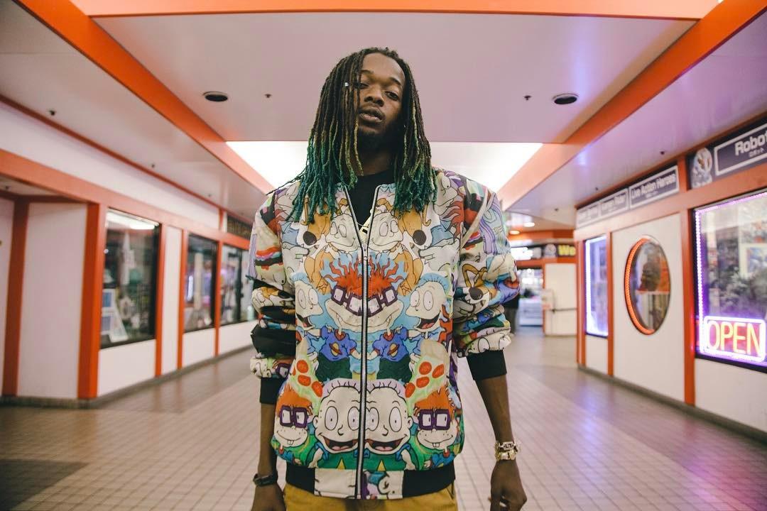 mike g of odd future battle rapper profile versetracker
