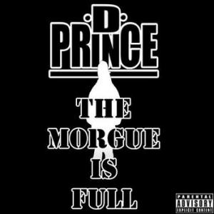 D  Prince   Battle Rapper Profile   VerseTracker