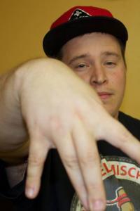 Absyrd Battle Rapper Profile