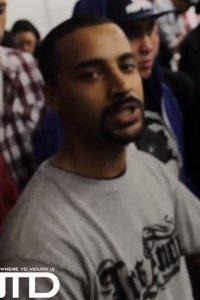 Afta Battle Rapper Profile