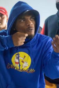 AkaFromDNA Battle Rapper Profile