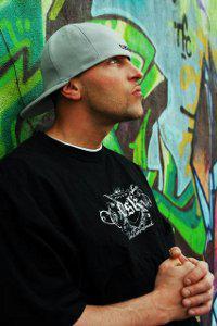 Arcane Battle Rapper Profile