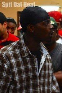 ATown City Battle Rapper Profile