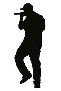 B. Burns Battle Rapper Profile