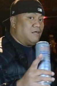 B. Side Battle Rapper Profile