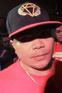 Badang Battle Rapper Profile