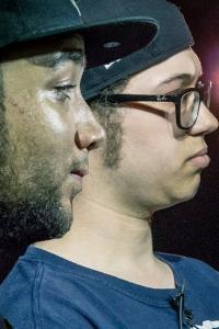 Bamalam & Cystic Battle Rapper Profile