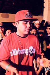 Batang Rebelde Battle Rapper Profile