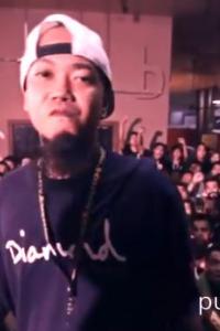 Batas - Battle Rapper Profile
