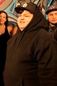 Big Al Battle Rapper Profile