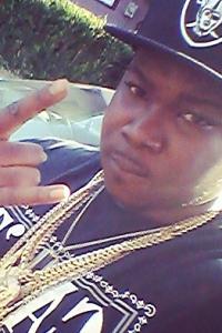 Big Russ Da Bully Battle Rapper Profile