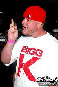 Bigg K Battle Rapper Profile