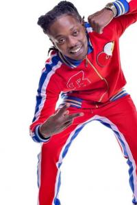 Black Aladdin Battle Rapper Profile