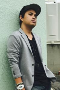 BLKSMT Battle Rapper Profile