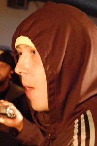 Blunt Ted Battle Rapper Profile