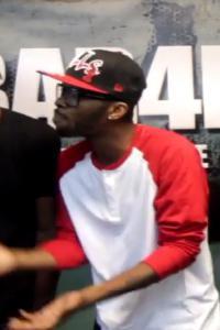 Bobby O Battle Rapper Profile
