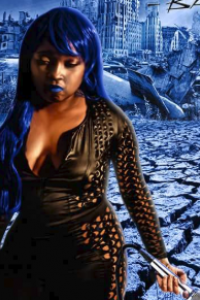 Boogi Blue Battle Rapper Profile