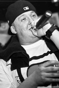 Bison Briggz Battle Rapper Profile