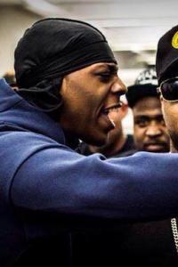 Bubba Forde Battle Rapper Profile