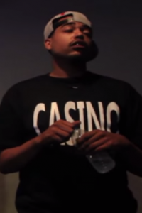 Casino Battle Rapper Profile