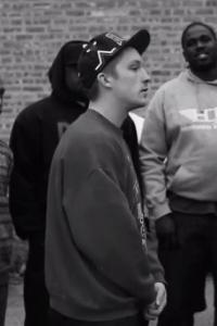 Casper Tha Ghost Battle Rapper Profile