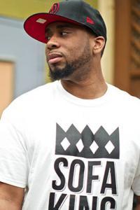 Chilla Jones Battle Rapper Profile