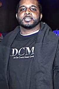Chuck Book Battle Rapper Profile