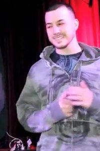 Cramer The Lyricist Battle Rapper Profile
