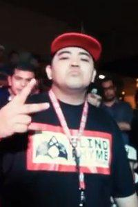 Crazymix Battle Rapper Profile