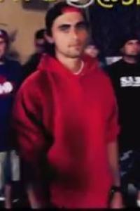 Cyph Battle Rapper Profile