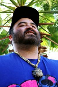 Daniel Blacktin Battle Rapper Profile