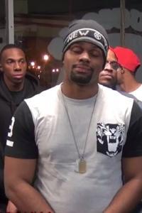 Dante Battle Rapper Profile