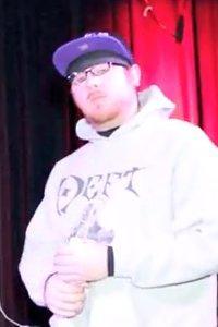 Deft Battle Rapper Profile