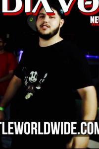 Dego Diavolo Battle Rapper Profile