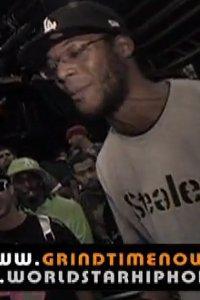 Detective Blacksmith Battle Rapper Profile