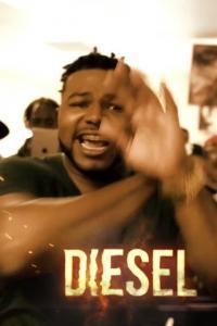 Diesel Battle Rapper Profile