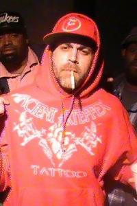 Dirt Battle Rapper Profile