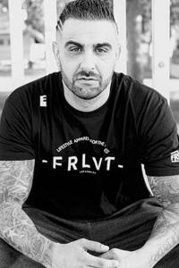 Dizaster Battle Rapper Profile