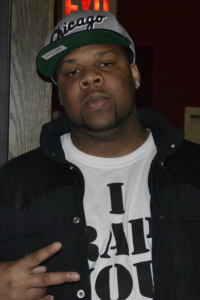 Dizzy $padez Battle Rapper Profile