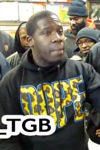 Dope Battle Rapper Profile