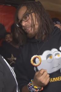 Drew City Battle Rapper Profile