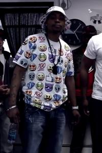 Fame (USA) Battle Rapper Profile