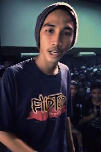 Fangs Battle Rapper Profile