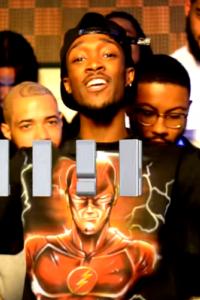 Flash Battle Rapper Profile