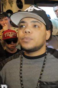 Flexplicit Battle Rapper Profile