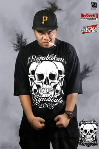 Flict-G Battle Rapper Profile