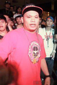 Fongger Battle Rapper Profile
