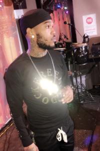 Funeral Fame Battle Rapper Profile