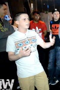 G Double E Battle Rapper Profile