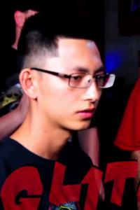 Gl1tch Battle Rapper Profile